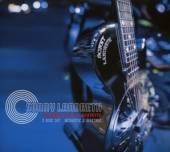 LANDRETH SONNY  - CD RECORDED LIVE IN LAFAYETT