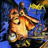 HAVOK  - CD TIME IS UP