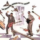 BROTHERS JOHNSON  - CD OUT OF CONTROL