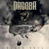 DAGOBA  - CD BLACK NOVA -MEDIABOO-