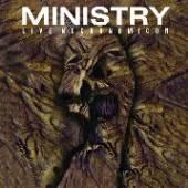 MINISTRY  - 2xVINYL LIVE NECRONOMICON [VINYL]