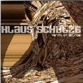 SCHULZE KLAUS  - CD VANITY OF SOUNDS