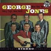 JONES GEORGE  - SI ALONG CAME YOU /7