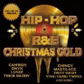 VARIOUS  - 2xCD HIP HOP & R&B CHRISTMAS..
