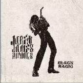 NICHOLS JARED JAMES  - CD BLACK MAGIC -BONUS TR-