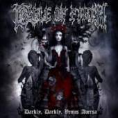 CRADLE OF FILTH  - CD DARKLY, DARKLY VE..