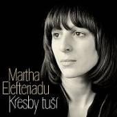 ELEFTERIADU MARTHA  - CD KRESBY TUSI