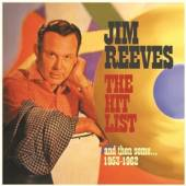 REEVES JIM  - 2xCD HIT LIST, AND THEN SOME..