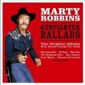 ROBBINS MARTY  - 2xCD GUNFIGHTER BALLADS