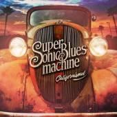 SUPERSONIC BLUES MACHINE  - CD CALIFORNISOUL