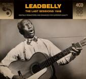 LEADBELLY  - CD LOST SESSIONS