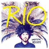 WILLEM CHRISTOPHE  - CD RIO