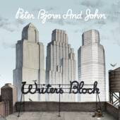 PETER BJORN AND JOHN  - VINYL WRITERS BLOCK [VINYL]