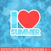 VARIOUS  - 2xCD I LOVE SUMMER