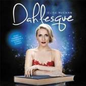 MCCANN ELISE  - CD DAHLESQUE
