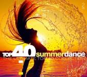 VARIOUS  - 2xCD TOP 40 SUMMER DANCE