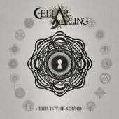 CELLAR DARLING  - CD THIS IS THE SOUND