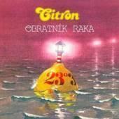 CITRON  - CD OBRATNIK RAKA