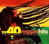 VARIOUS  - CD TOP 40 - REGGAE HITS