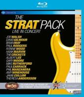 VARIOUS  - BRD STRAT PACK LIVE [BLURAY]