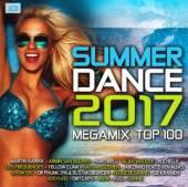 VARIOUS  - 3xCD SUMMERDANCE MEGAMIX TOP..