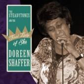 SHAFFER DOREEN  - VINYL FIRST LADY OF SKA [VINYL]