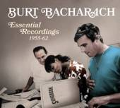 BACHARACH BURT  - 3xCD ESSENTIAL RECORDINGS..