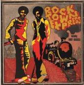 ROCK TOWN EXPRESS  - VINYL FUNKY MAKOSSA [VINYL]