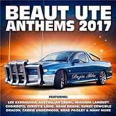 VARIOUS  - 2xCD BEAUT UTE ANTHEMS 2017
