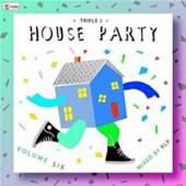 VARIOUS  - 2xCD TRIPLE J HOUSE PARTY..