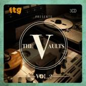 FTG PRESENTS THE VAULTS VOL 2 ..  - CD FTG PRESENTS THE ..