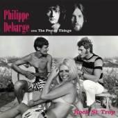 PHILIPPE DEBARGE WITH THE PRET..  - CDD ROCK ST. TROP (LTD.DIGI)