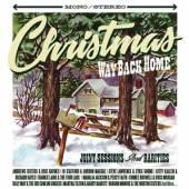 VARIOUS  - 2xCD CHRISTMAS WAY BACK HOME