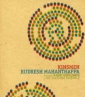 MAHANTHAPPA RUDRESH (K. GOPALN..  - CD KINSMEN