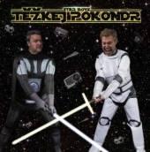 TEZKEJ POKONDR  - VINYL STAR BOYS [VINYL]
