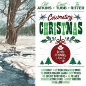 VARIOUS  - 2xCD CELEBRATING CHRISTMAS -..
