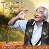 ISCHI TAKEO  - 2xCD HAPPY YODELING