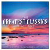 VARIOUS  - 3xCD GREATEST CLASSICS OF ALL TIME