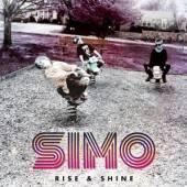 SIMO  - CD RISE & SHINE [DIGI]