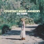 ANDREWS COURTNEY MARIE  - VINYL SEA TOWN/NEAR YOU [VINYL]