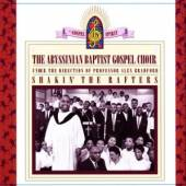ABYSSINIAN BAPTIST  - CD SHAKIN' THE RAFTERS