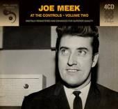 JOE MEEK  - CD JOE MEEK AT THE CONTROLS 2