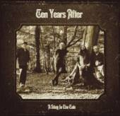 TEN YEARS AFTER  - CD STING IN THE TALE