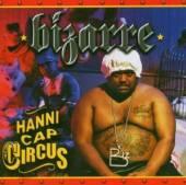 BIZARRE  - CD HANNICAP CIRCUS