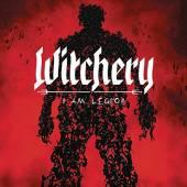 WITCHERY  - CD I AM LEGION