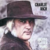 RICH CHARLIE  - CD BEHIND CLOSED DOORS