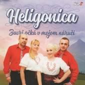 HELIGONICA  - CD ZAVRI OCKA V MOJOM NARUCI
