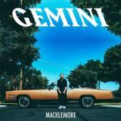 MACKLEMORE  - CD GEMINI