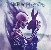 BIRTHDAY MASSACRE  - CD UNDER YOUR SPELL