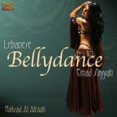 AFRAAH RASKAT AL  - CD LEBANESE BELLYDANCE
